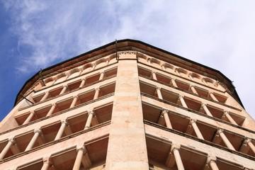 Italy - Parma Baptistery