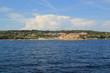 Leinwanddruck Bild - Île de Porquerolles