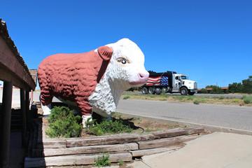 Cortez (Town near Mesa Verde National Park)