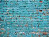 Fototapety Blue Bricks