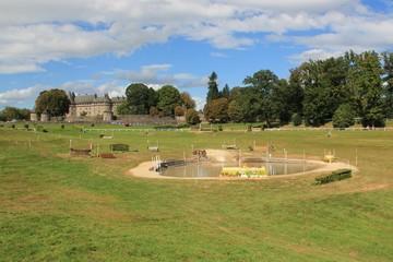 Hippodrome de Pompadour (Corrèze)