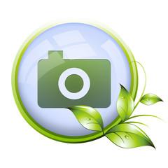 Icone naturel : photo