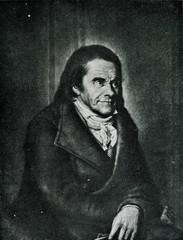 Johann Heinrich Pestalozzi, Swiss pedagogue