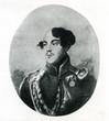 Nikolai Tolstoy, father of russian writer Leo Tolstoy