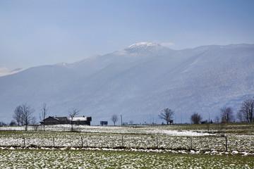Izacic. Bosnia and Herzegovina