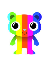Color Bear
