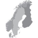 scandinavia - 70528391