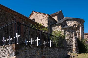 Eglise Notre-Dame de l'Auder