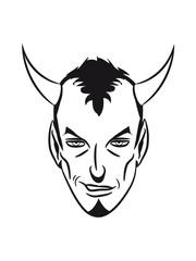 Teufel arrogant