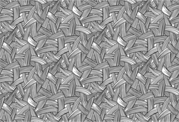 Seamless hand drawn texture