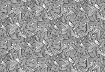 Seamless hand drawn texture