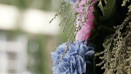 Decorateds weddings elements