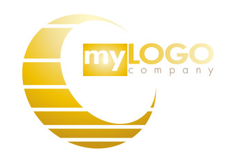 Business logo spehe design