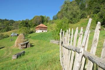 Kamena Gora, Serbia