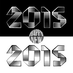 Halftone 2015