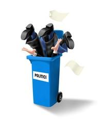 innovazione politica