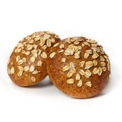 Whole grain wheat dinner rolls