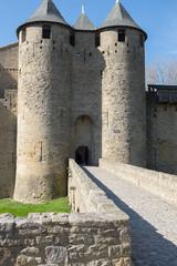 Tour de la cité