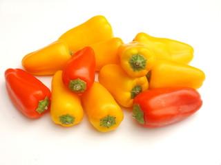 Mini-Paprika