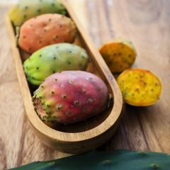 Cactus figs