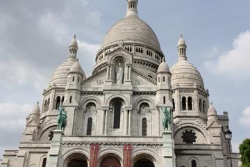 parigi- sacro cuore