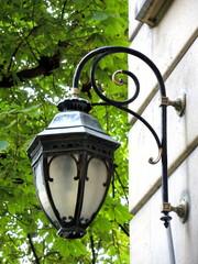Lampe réverbère 6