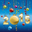 2015_Boules de Noel