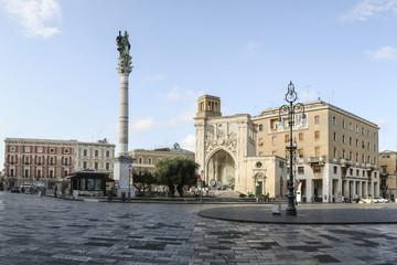 Lecce St Oronzo Square