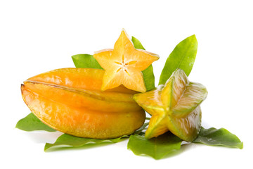 star fruit - carambola
