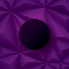 Purple wallpaper background for cover design.