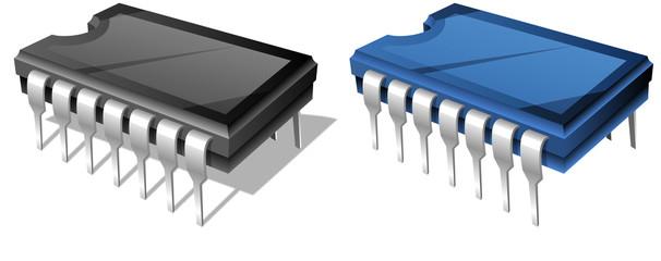 Chip - Illustration