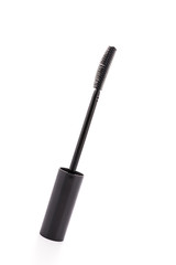 Mascara cosmetic isolated