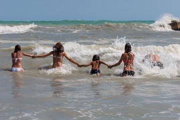 spiaggia di San Benedetto del Tronto