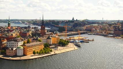 ストックホルム 、スウェーデン (Stockholm, Sweden)
