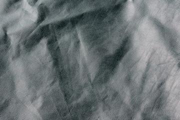 黒の布地のテクスチャ