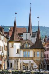 Neuchatel, Switzerland