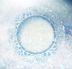 Freeze ornament