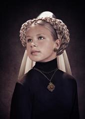 dark age portrait