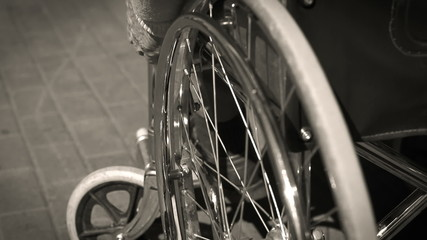 People Physically Challenged