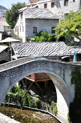 Old City of Mostar