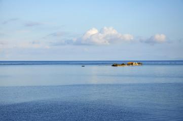 Churches in Lefkada island