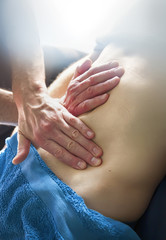 acupuncture  massage
