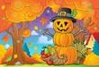 Thanksgiving theme image 5