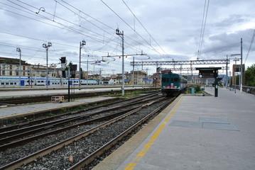 イタリア鉄道 駅