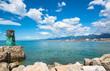 Viareggio panoramic landscape,Versilia,Tuscany,Italy - 70561992