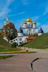 ancient Dmitrov