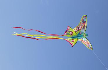 colorful kite