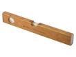 Alte Wasserwaage aus Holz