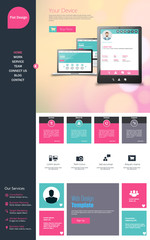 app, design, ux, website, page, layout, testimonial, music, inte