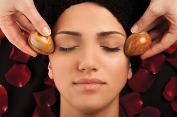 marble eggs massage